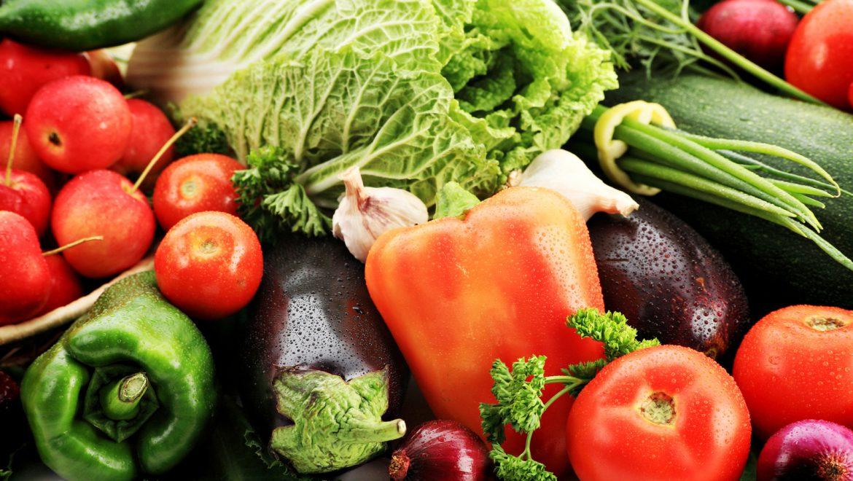 Preços de frutas e verduras tiveram histórico geral de queda nas centrais de abastecimento